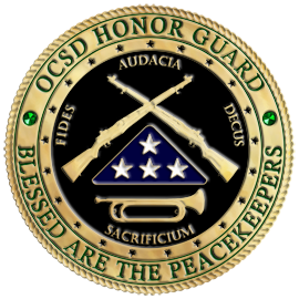 Honor Guard Seal