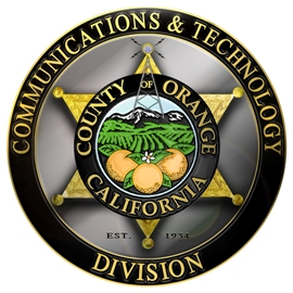 Communications and Technology Division Seal