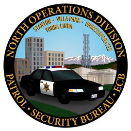 North Operations Seal